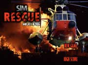 Sim Rescue Helicopter